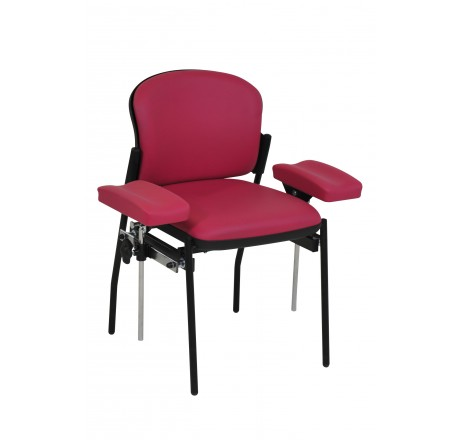 Chaise de prélèvement Roisel Vog Medical