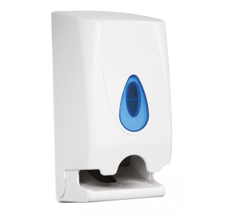 Distributeur papier toilette ABS série 5 PH - Double rouleau
