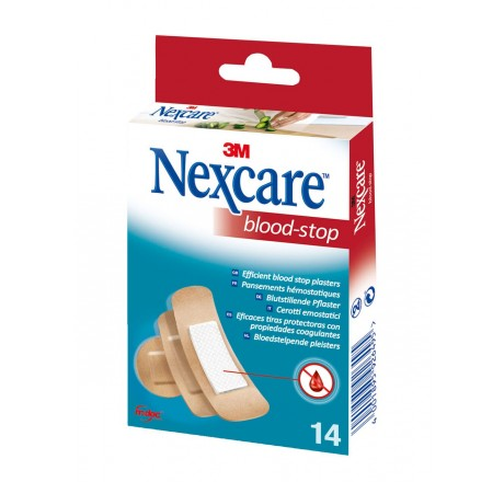 Pansement Nexcare 3M Blood-stop