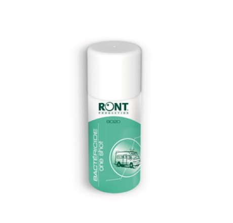 Bactéricide Ront One shot - 150 ml