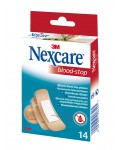 Pansement Nexcare 3M Blood-stop médical