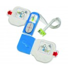 electrode CPR-D Padz zoll aed plus