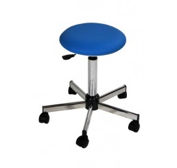 Tabouret assise tendue