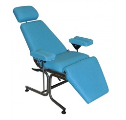 Fauteuil de prèlevement Vog Medical