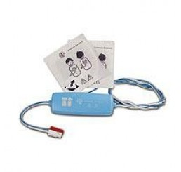 Electrode enfant Cardiac Science Powerheart G3