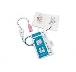 Electrode enfant Philips Heartstart FR2