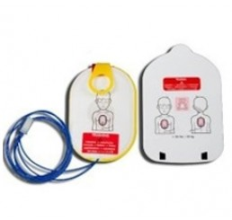 Electrode formation enfant Philips Heartstart HS1