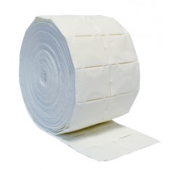 Tampon ouate de cellulose - 2 rouleaux
