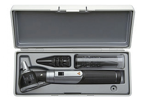 elements otoscope